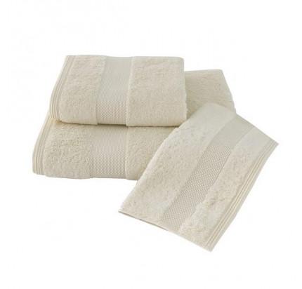 Набор салфеток Soft Cotton Deluxe экрю (3 предмета)