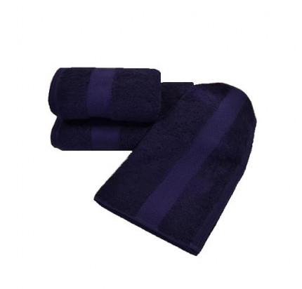 Набор салфеток Soft Cotton Deluxe фиолетовый (3 предмета)