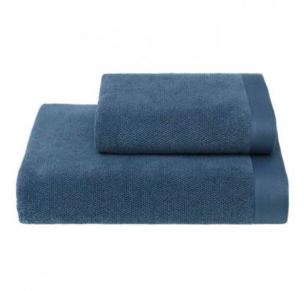 Полотенце Soft Cotton Lord (голубое)