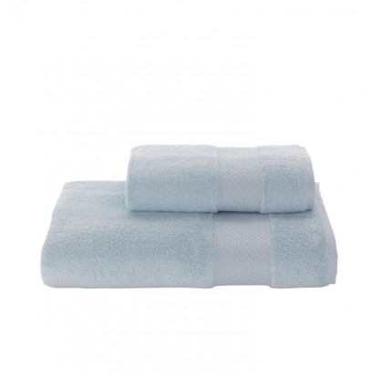 Полотенце Soft Cotton Elegance (бирюзовое)