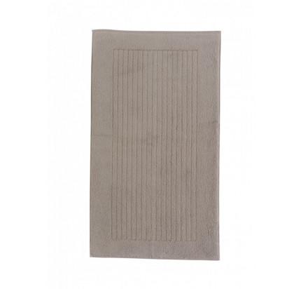 Полотенце-коврик для ног Soft Cotton Loft (бежевый) 50x90