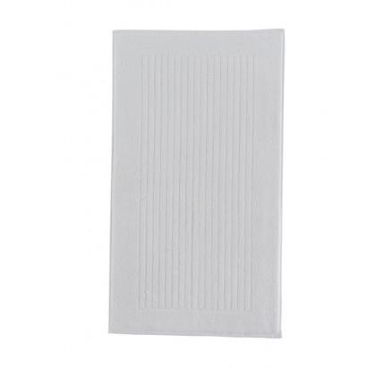 Полотенце-коврик для ног Soft Cotton Loft (белый) 50x90