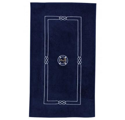Коврик для ног Soft Cotton Marine (темно-синий) 50x90