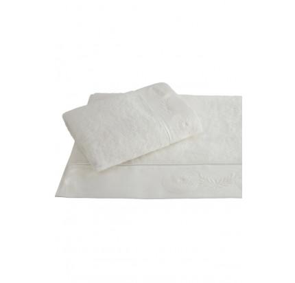 Полотенце Soft Cotton Queen (молочное)