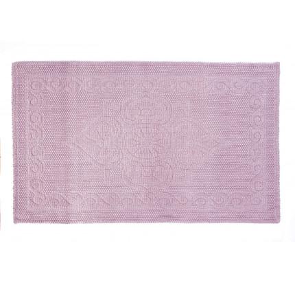Коврик для ног Gelin Home Sonil грязно-розовый