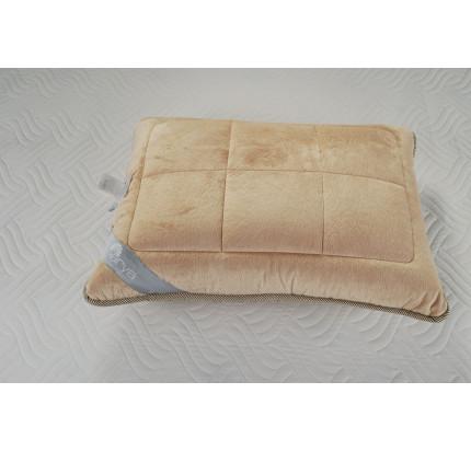 Подушка Arya Pure Line Sophie (коричневая)