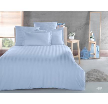 Постельное белье Arya Sorbe (голубое)