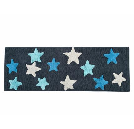 Коврик Irya Star mavi