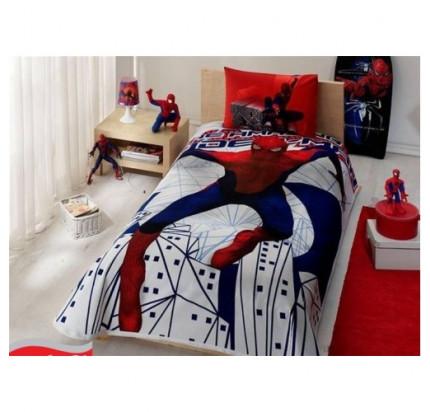 Детское постельное белье TAC Spiderman Movie