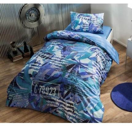 Постельное белье TAC Graffiti Paint 1.5-спальное