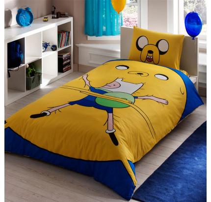 Детское постельное белье TAC Adventure Time