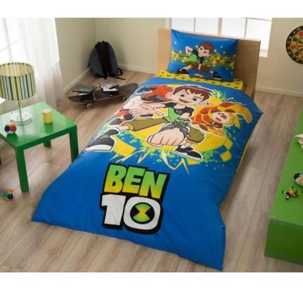 Детское постельное белье TAC Ben 10