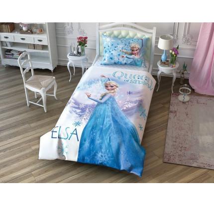 Детское постельное белье TAC Frozen Cek