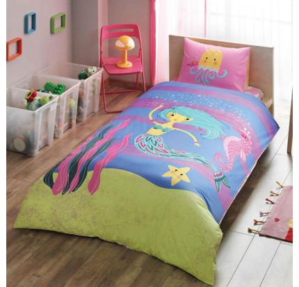 Детское постельное белье TAC Hallmark Mermaid