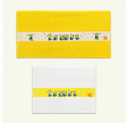 Набор полотенец TAC Minions (2 предмета)