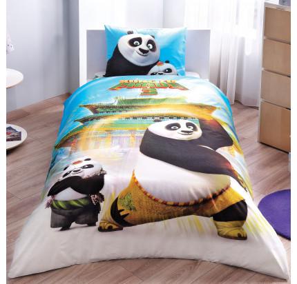 Детское постельное белье TAC Kung Fu Panda Movie