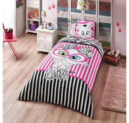 Детское постельное белье TAC Pisi Fashion