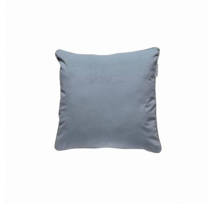 Декоративная наволочка Sofi de Marko Тамила (голубая) 45x45