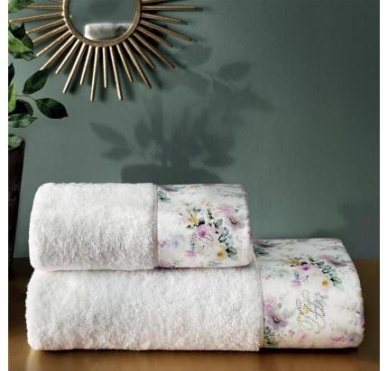 Набор полотенец Tivolyo Home Finola 2 предмета