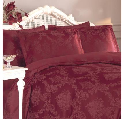 Постельное белье Tivolyo Violetta евро