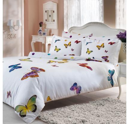 Постельное белье Tivolyo Butterfly Бабочки