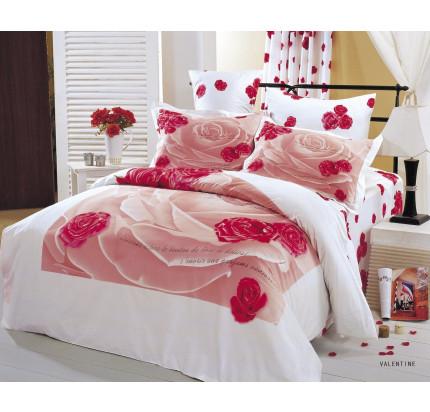 Постельное белье Le Vele Valentine