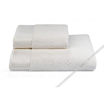 Полотенце Soft Cotton Vera (кремовое)