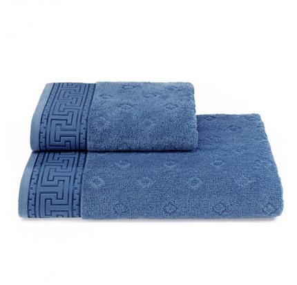 Полотенце Soft Cotton Vera (голубое)