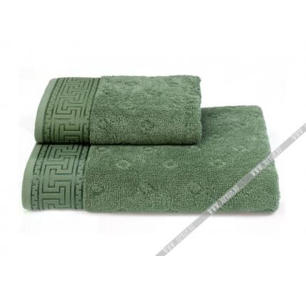 Полотенце Soft Cotton Vera (зеленое)