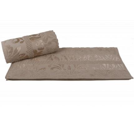 Полотенце Hobby Home Collection Versal (коричневое)
