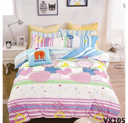Постельное белье Kingsilk VX-105 1.5-спальное