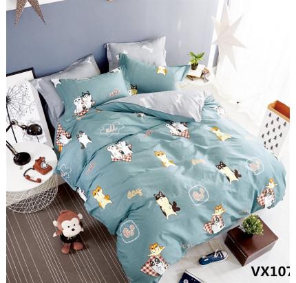 Постельное белье Kingsilk VX-107 1.5-спальное