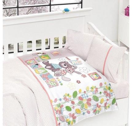 Детское постельное белье First Choice Well