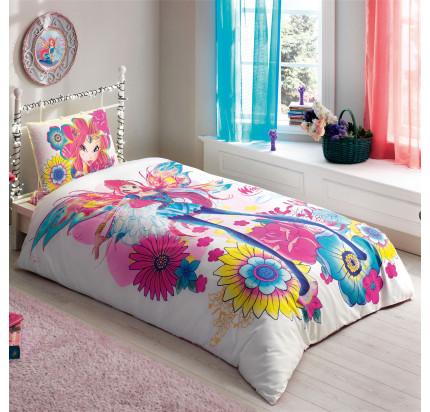 Детское постельное белье TAC Magic Bloom