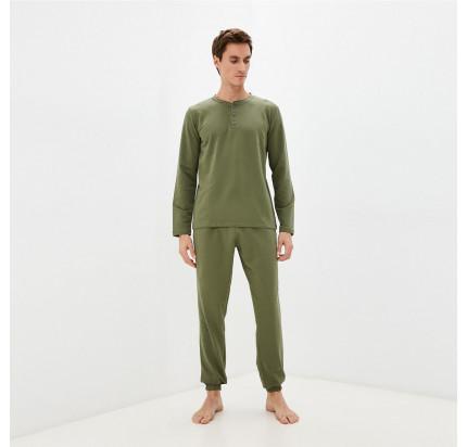 Пижама мужская Sofi de Marko Дамиан (хаки)