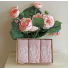 Салфетки Soft Cotton Buket (розовый, 3 предмета) 32x50