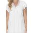 Сорочка Luisa Moretti LMS-1100 (кремовая)