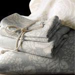 Советы по уходу за постельным бельем.